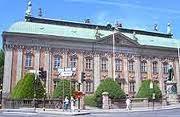 Riddarhuset o casa de la nobleza