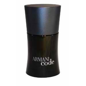 Free Armani Code Sample