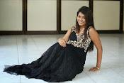 Kavya Kumar stills at Hrudaya Kaleyam Platinum Disk-thumbnail-4