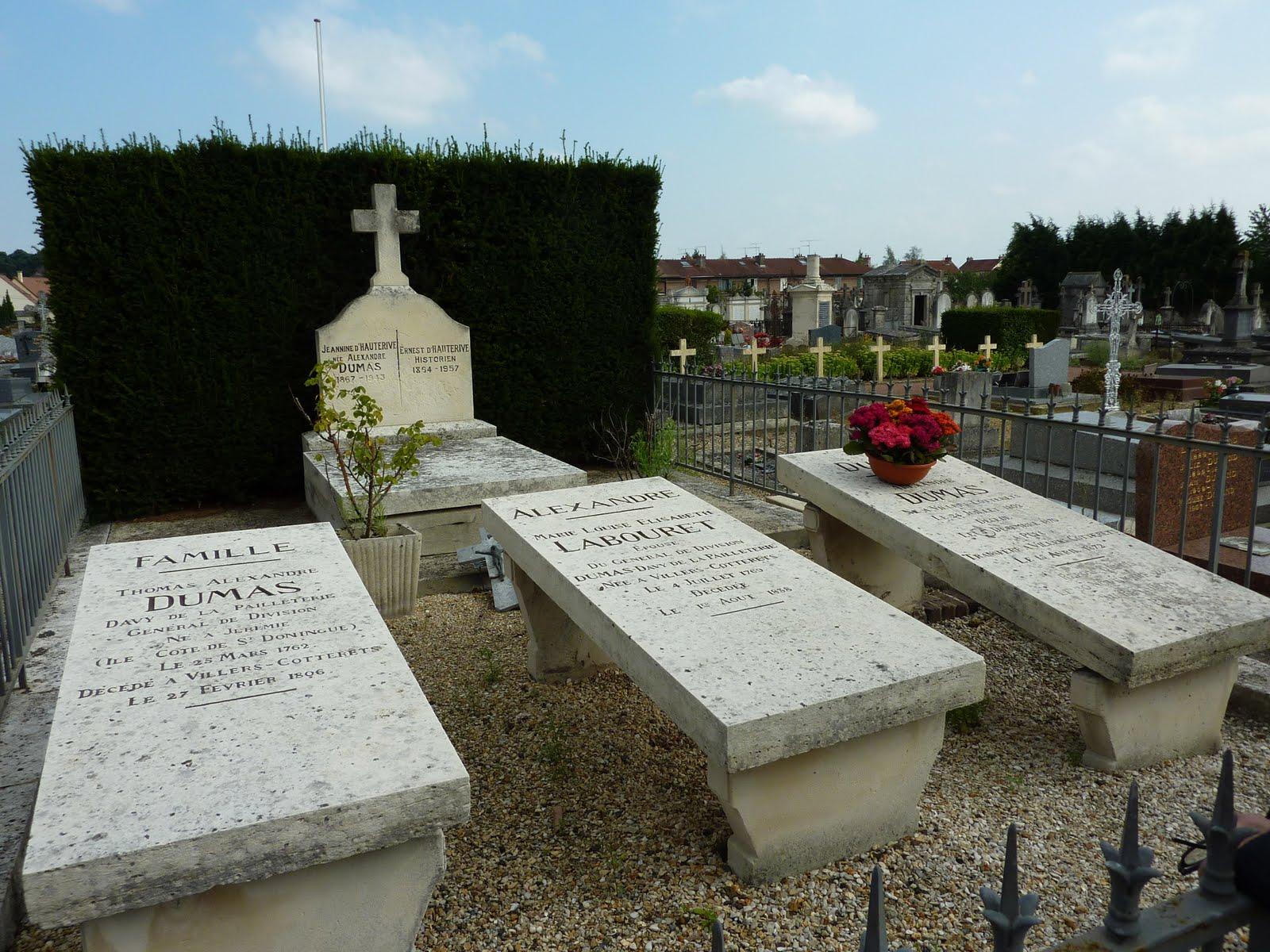 Резултат с изображение за Alexandre Dumas, père monument