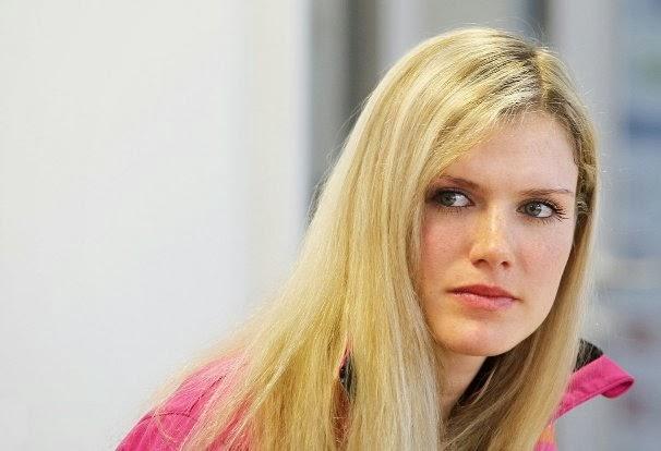 Gabriela Soukalova - Hot & Sport