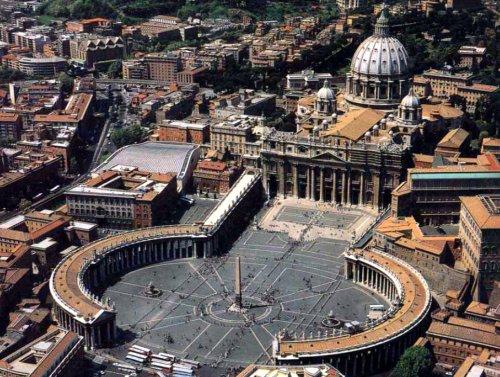 finanzas Vaticano