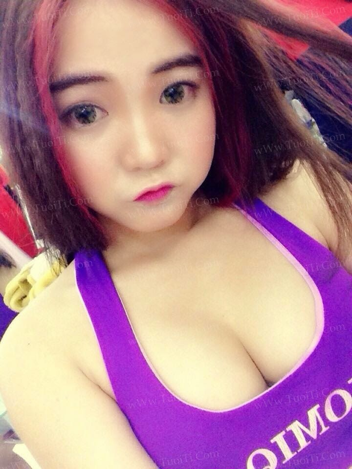 Ảnh gái xinh Trang Lee Socute Bé mà dâm 5