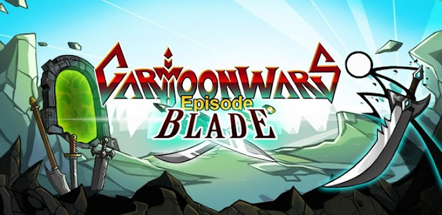 Cartoon Wars: Blade v1.0.0 APK