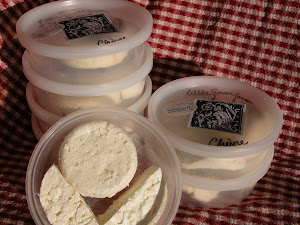 Little Flower Farm Chevre