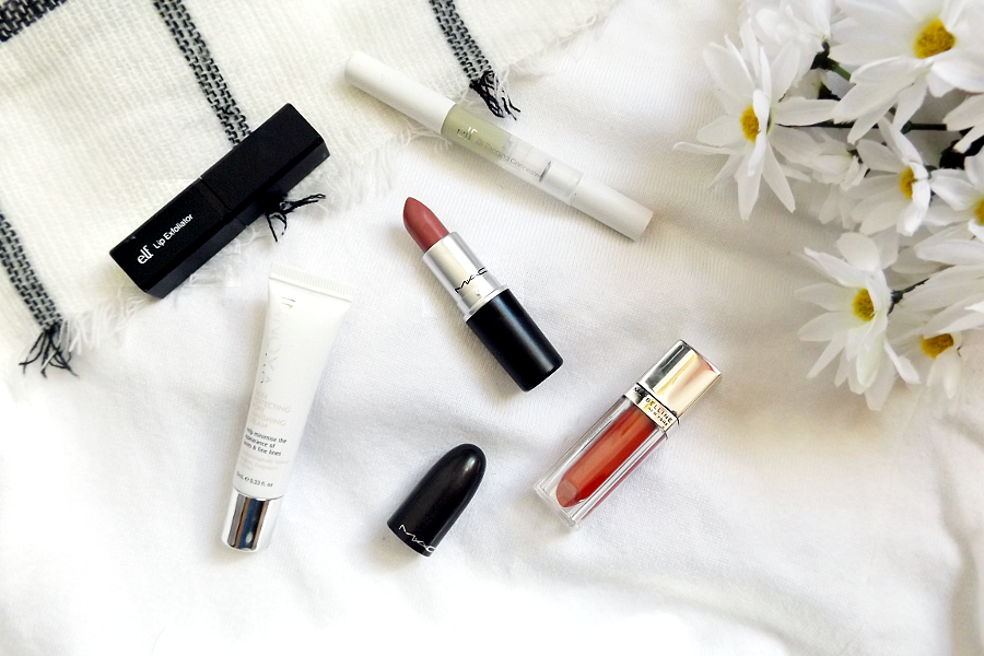 new beauty additions makeup review blog