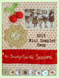 2015 Mini Sampler Swap