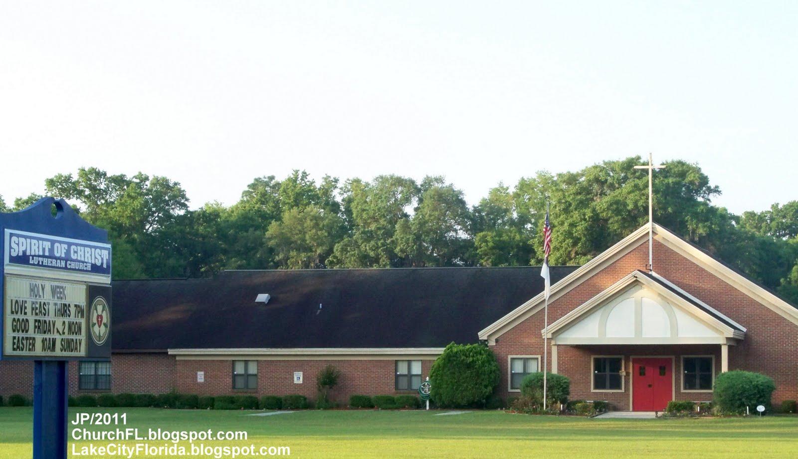 Lake City Church Of Christ Fl