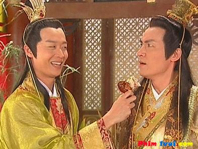 Phim Hoàng Thành Long Hổ Đấu - THVL1 Online