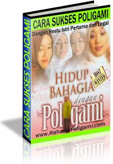 cara poligami, berpoligami, menikah, poligami, pendidikan poligami, moral poligami, poligami islami, masyarakat poligami indonesia, mapolin, presiden poligami, puspo wardoyo