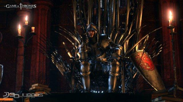 A Game Of Thrones Genesis 2011 PC Full Español Repack DVD5 Fairlight