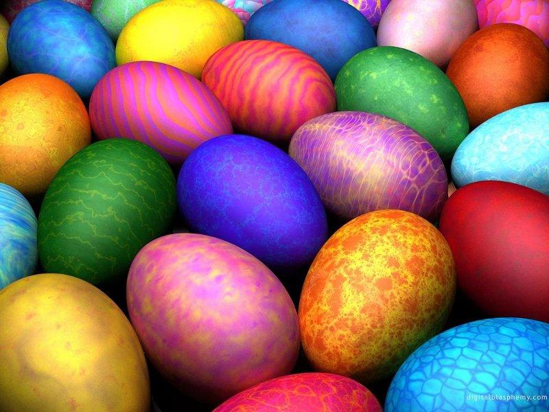 Cassandra's Legacy: Peak eggs: Hubbert and the Easter Bunny