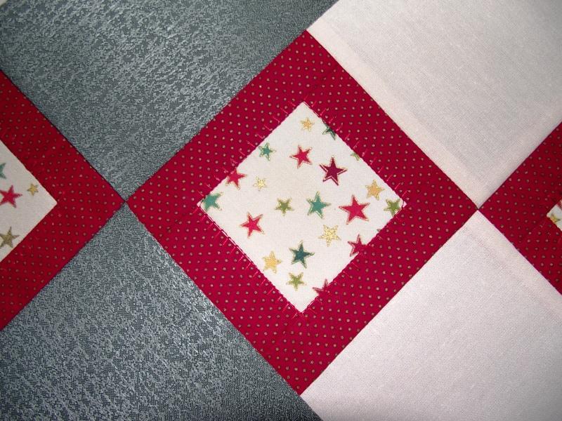 patchwork und quiltforum weihnachten ii. Black Bedroom Furniture Sets. Home Design Ideas