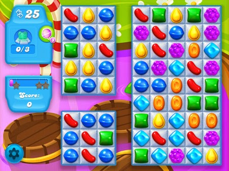 Candy Crush Soda 129
