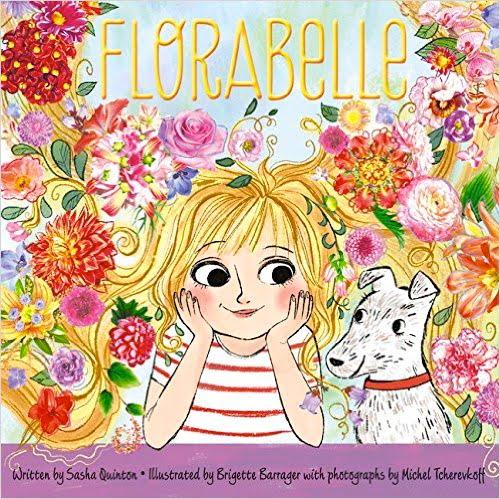 Florabelle by Sasha Quinton