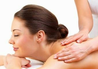 Learn Massage by Giving Massages