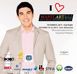 5th Annual ManilART Festival