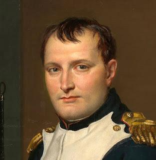 Napoleon, Battle of Waterloo