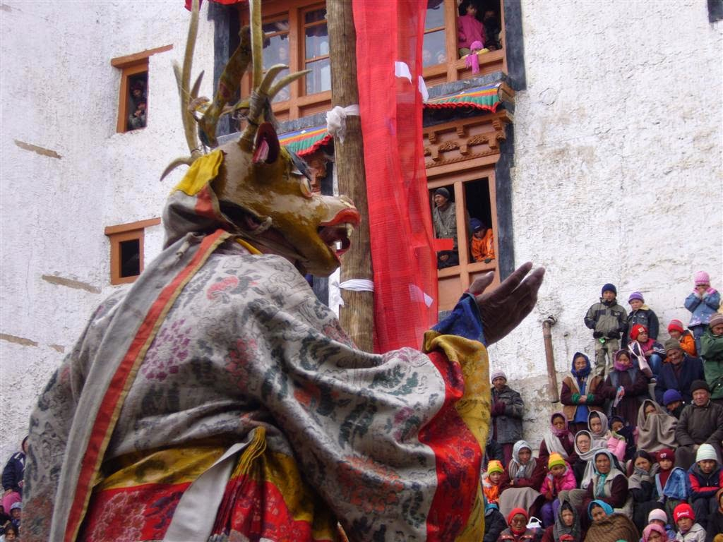 Ledeg, Leh Ladakh pictures