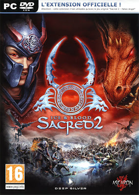 Sacred 2 Ice And Blood Pc