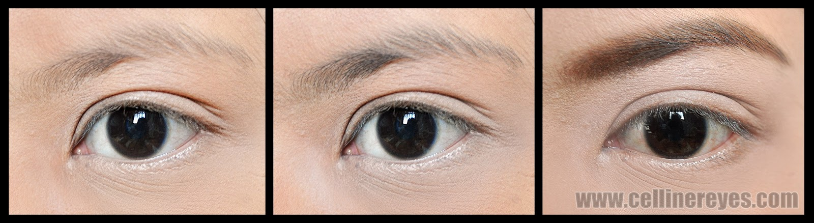 Review Tony Moly 7 Days Tatoo Eyebrow In 01 Product Arena By