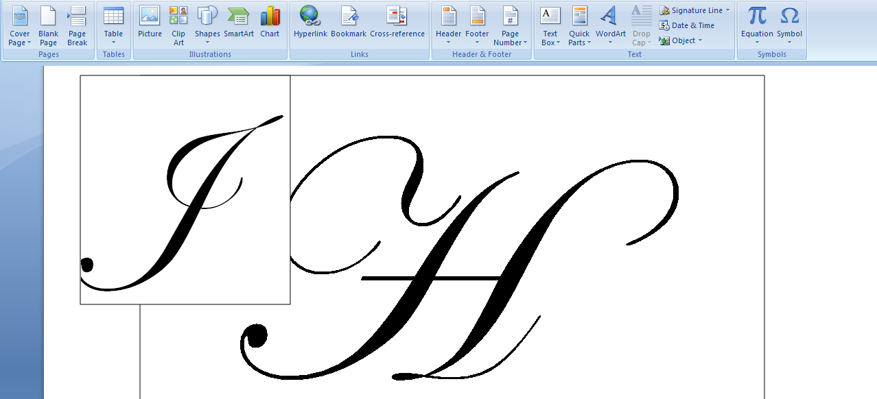 Create Your Own Monogram Free Joy Studio Design Gallery