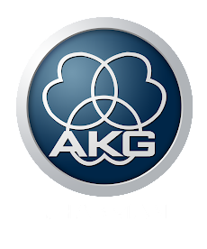 Supported by AKG