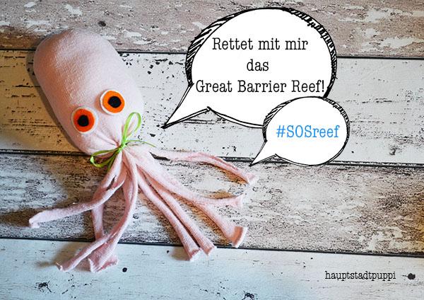 #SOSreef Aktion von WWF Deutschland