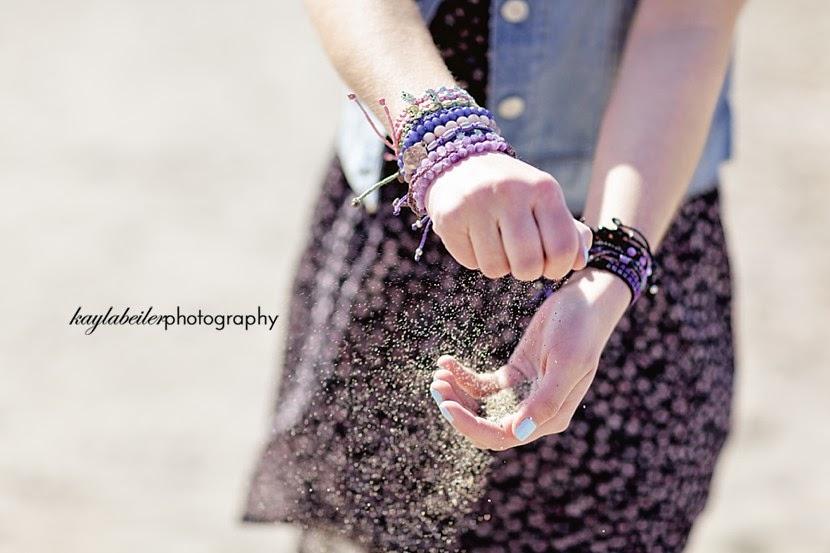 falling sand photo