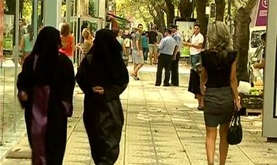 L'Islam in Albania e la paura dal Burqa