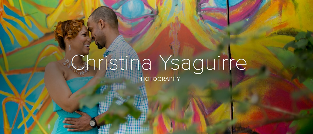 Christina Ysaguirre Photography