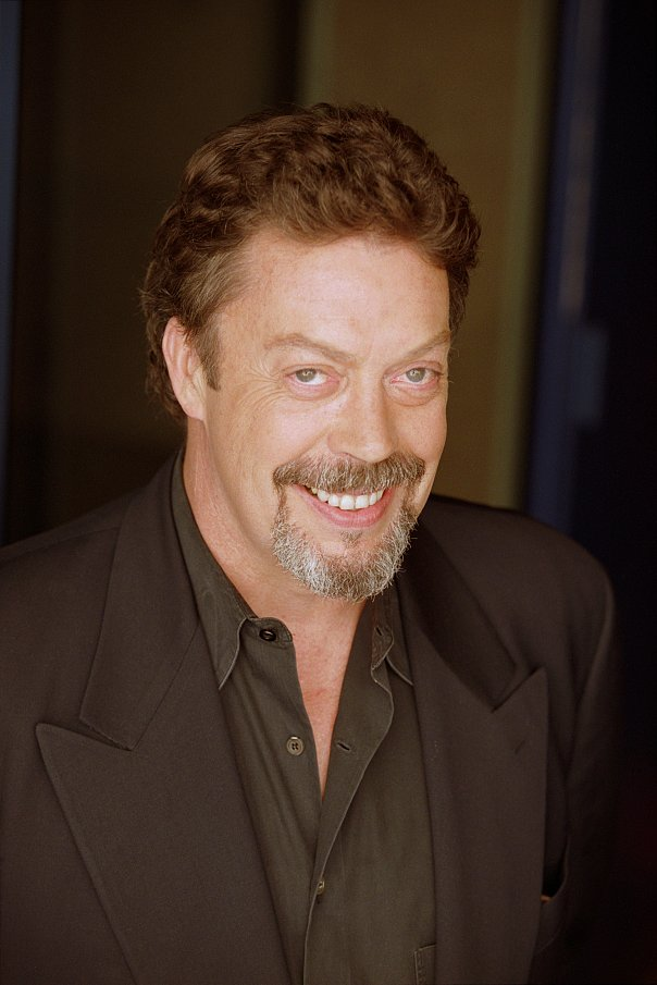 Have Picked: Tim Curry.