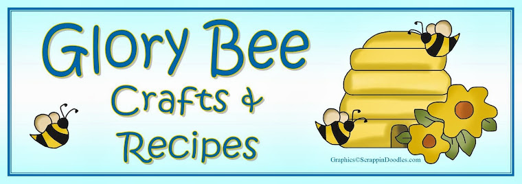 Glory Bee Crafts & Recipes