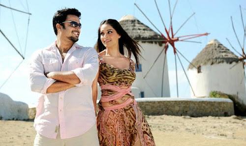 Bipasha Basu Jodi breaker New movie Style