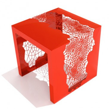 Modern and Creative Side Table Designs (15) 5