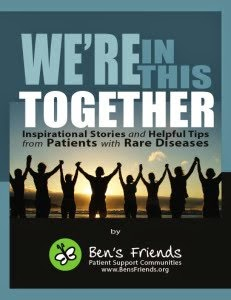 Ben's Friends ebook
