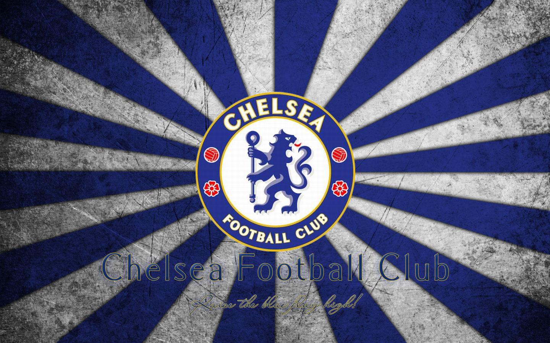 The World In My Eyes: Chelsea Football Club.