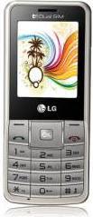 Dual SIM Mobile LG A155