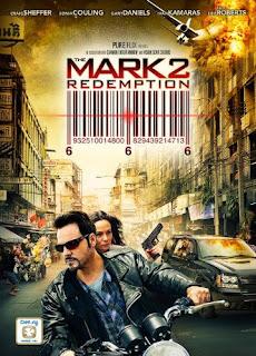 Ver online: The Mark: Redemption (2013)