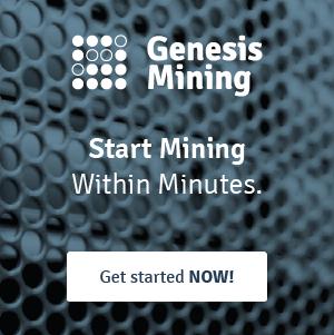 Genesis-mining Coupon Code: NPj8sT