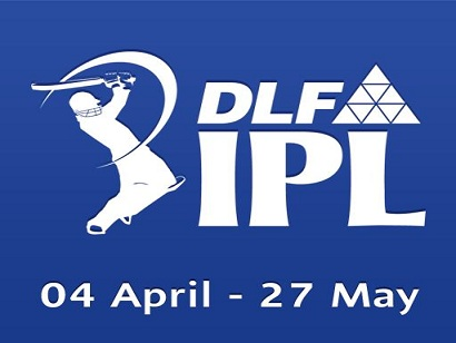 IPL 2012 Live Streaming