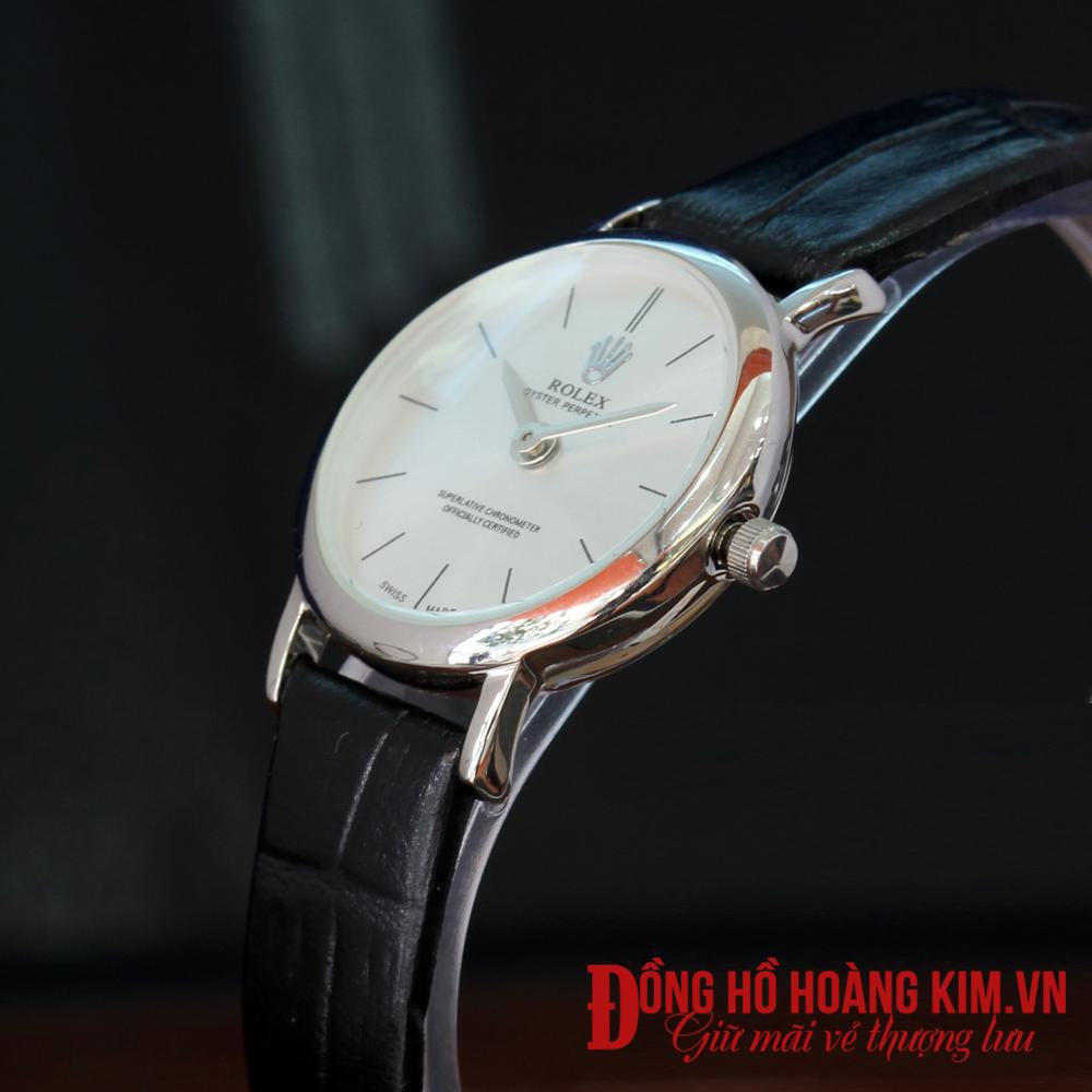 Lựa chọn đồng hồ nữ cá tính giá rẻ phù hợp với từng hoạt động