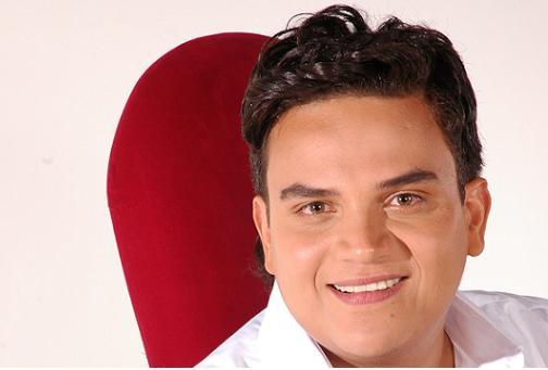 Calixto Ochoa Y Su Conjunto - Manantial Del Alma