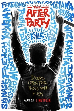 The After Party Netflix Filmes Torrent Download capa