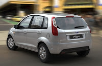 Ford Figo review
