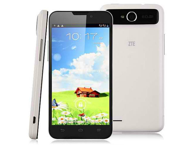 ZTE Grand X Quad Lands on Philippine Shores for Php11,990