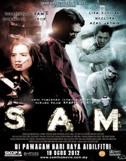 Tonton Online Streaming SAM 2012