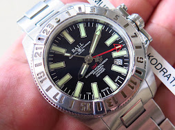 BALL OFFICIAL STANDARD - GMT - ENGINEER HYDROCARBON - AUTOMATIC