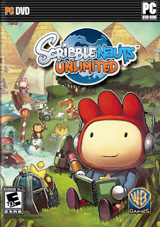 Download Scribblenauts PC Game