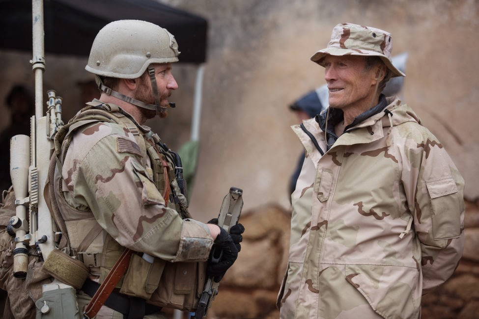 Olympic Rings and Other Things: American Sniper Puts Syrian Shooting ...